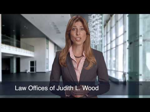Law Office of Judith L  Wood - YouTube