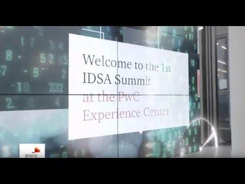 1st Industrial Data Space Association Summit