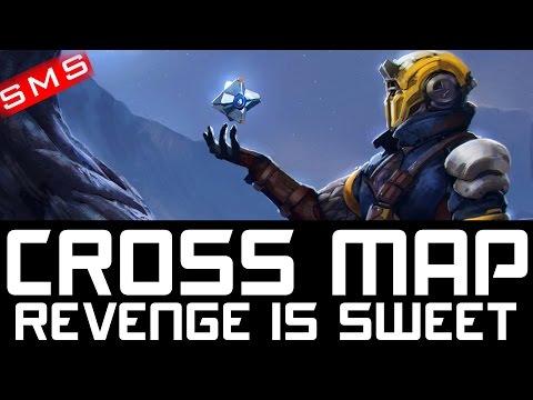 Destiny - REVENGE IS SWEET!