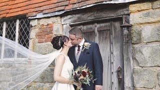 Cinematic Wedding Films - Wedding Vows