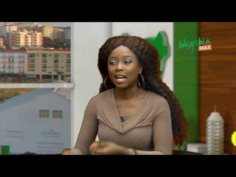 Getting to meet doyinsola - HELLO NIGERIA