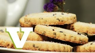 Lavender Shortbread: Keep Calm And Bake S02e6/8