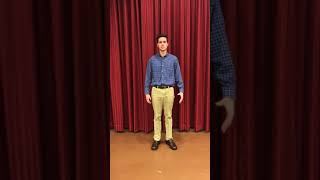 Baixar Garrett Gagnon Audition Video: The Girl That I Marry