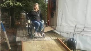 Up North Adventures makes off-grid yurt experiences accessible
