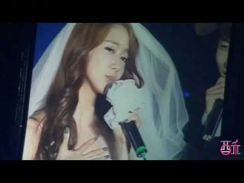 Yoona&Donghae Got Married♥