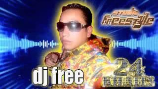 INTRO DEL NUEVO CD DJ FREE PRODUCER AND REMIXER
