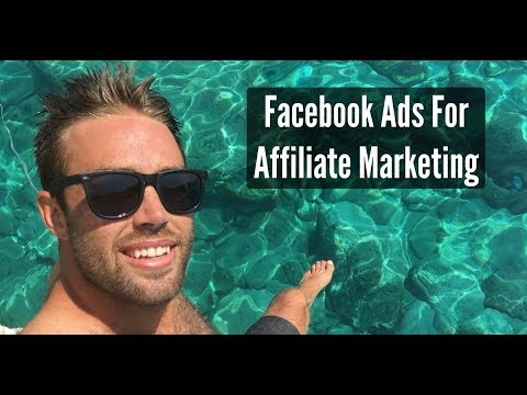 Facebook Ads For Affiliate Marketing | FB Ads Fast & Easy