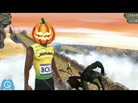igamemix🎃🎃🎃happy-halloween-usain-bolt-pumk's-hat👏👏👏temple-run-2-hd-fullscreen✅692