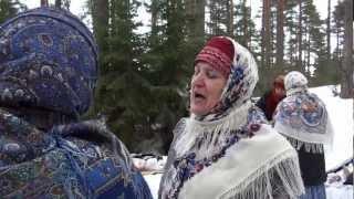 """""""Молодая канарейка"""". 23 марта 2013г."""