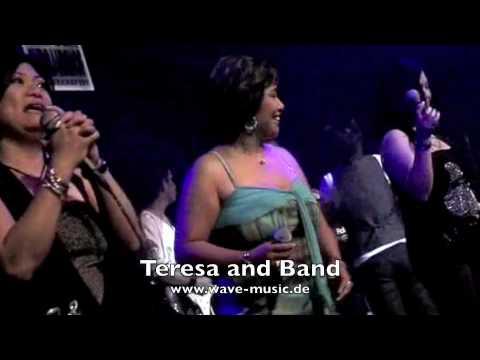 Teresa And Band - You've Got A Friend