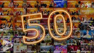 DISCOPOLOnez #50 - The best of..., PierwoWzory, Mish-Mash: Special Mix + TOP TOPÓW
