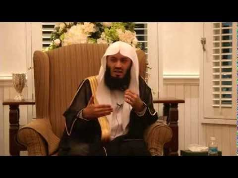 Reality Check by Mufti Ismail Menk