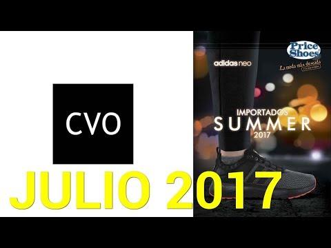 NUEVO Catálogo Price Shoes Importados SUMMER de JULIO 2017 (COMPLETO) con PRECIOS