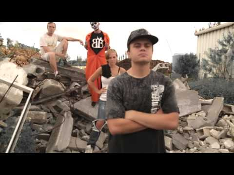 NBK Spittin Venom  Official Video