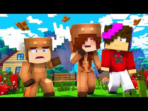 Minecraft Daycare - SHE GOT A NEW BOYFRIEND! (Minecraft Kids Roleplay) thumbnail