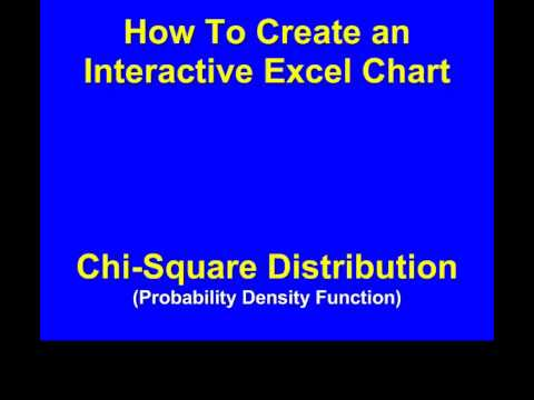 how to create age distribution graph in excel