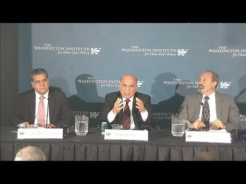 Iraq's Crisis and the KRG