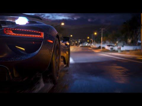 Forza Horizon 5 - E3 2019 - Announce Trailer
