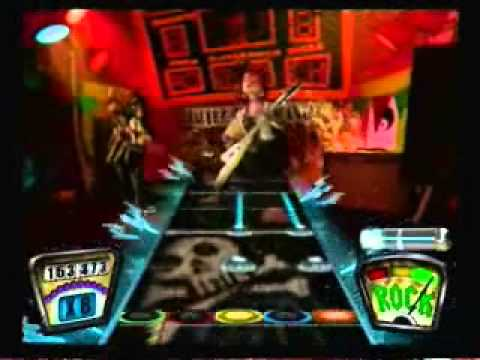 Guitar Hero 80s: (Bang Your Head) Metal Health Expert, 100%, 318k (FC) [ERG]