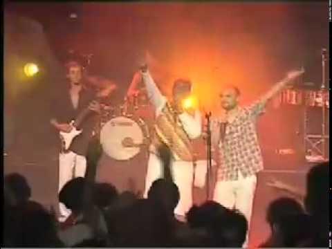 mahmoud ahmed . alemayehu eshete & badume's band - addis abeba bete.mp4
