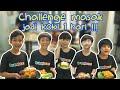 DEAR JULIETS challenge masak untuk mommy-mommy