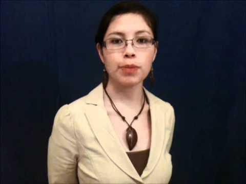 IAC 2011 Young Professional Plenary - Jackelynne Silva.wmv