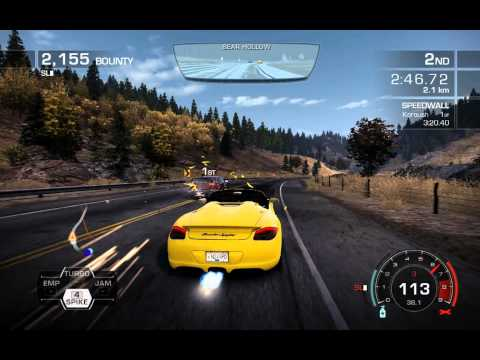 Need For Speed: Hot Pursuit - PC Gameplay [Full HD]
