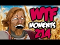 Dota 2 WTF Moments 214