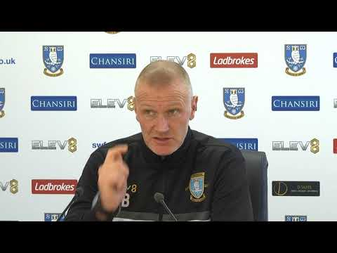 PRE-MATCH | Lee Bullen's pre-Brentford press conference