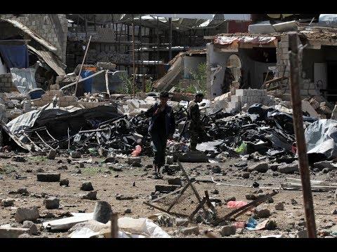 """""""هيومن رايتس ووتش"""": الألغام الحوثية تقتل اليمنيين  - 12:55-2019 / 4 / 23"""
