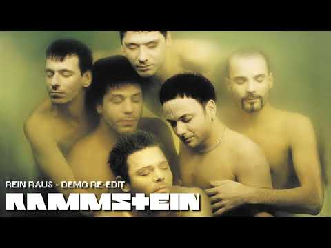 Rammstein - Rein Raus (Demo Re-edit)