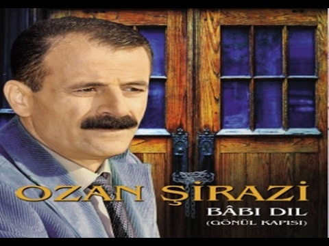 Ozan Şirazi - Orda Kaldı 2013[© ARDA Müzik]
