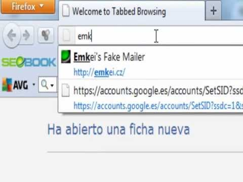 How To Send Anonymous Emails - Send Fake And Anonymous Emails To Anyone