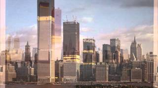 Birth of the Twin || Towers (World Trade Center) 1966-1973