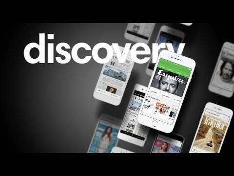 A better experience: discover PressReader for your business.
