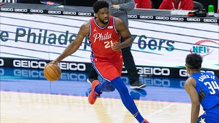 76ers Clinch 1st Seed East! Trust the Process! 2020-21 NBA Season