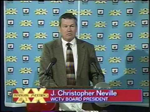 WCTV Annual Meeting 2007