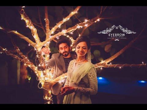 Neeha \u0026 Ansil | Nikkah Highlights | Eyebrow Weddings