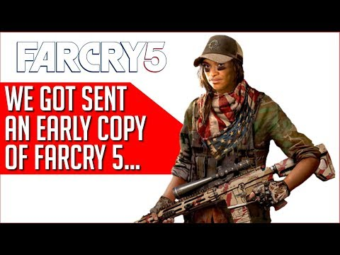 Far Cry 5 - The Laymen Review