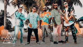 Play-N-Skillz, Daddy Yankee, Zion & Lennox - Bésame (Video Oficial)