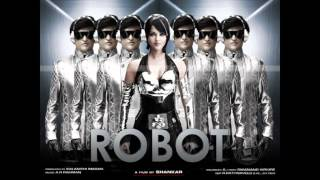 AR rahman endhiran BGM collection full (Shafran)