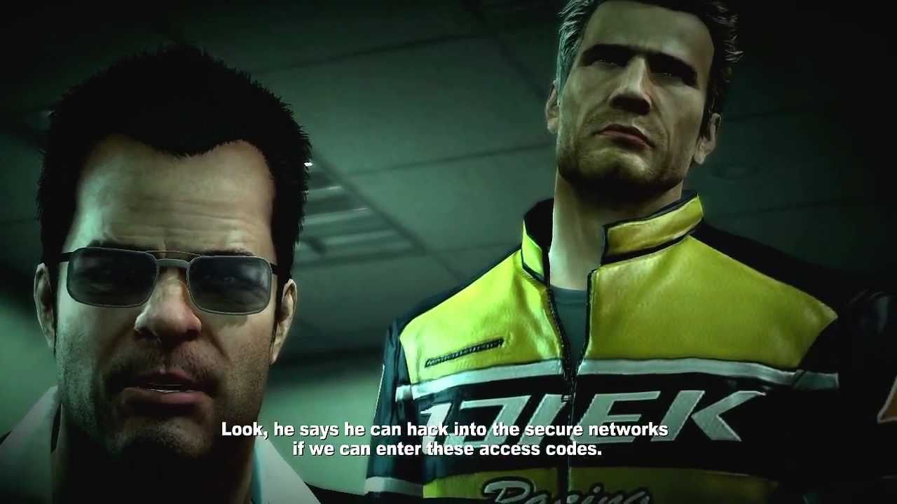 Dead Rising 2 Case West Storyline Videos Youtube