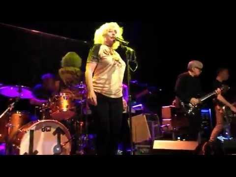 Blondie covering Ramones'