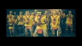 "Cuisillos - ""Detente"" con titulos (video oficial)"