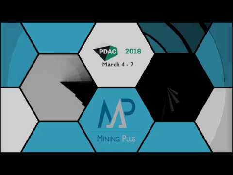 Mining Plus at PDAC Toronto 2018 - MEET THE TEAM!