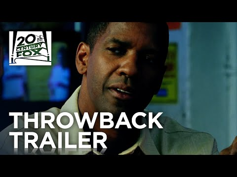 Man on Fire | #TBT Trailer | 20th Century FOX