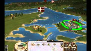 Empire: Total War Denmark Campaign Part Two