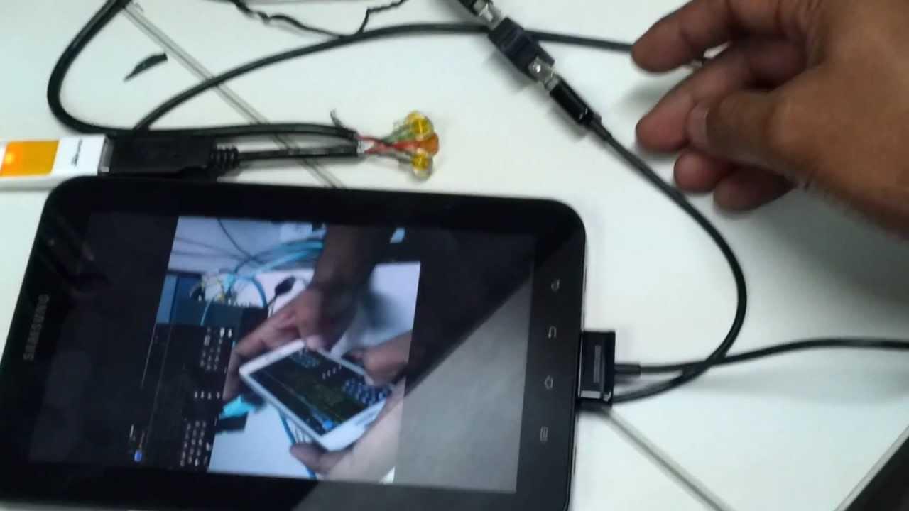 SAMSUNG TAB P1000 USB TREIBER