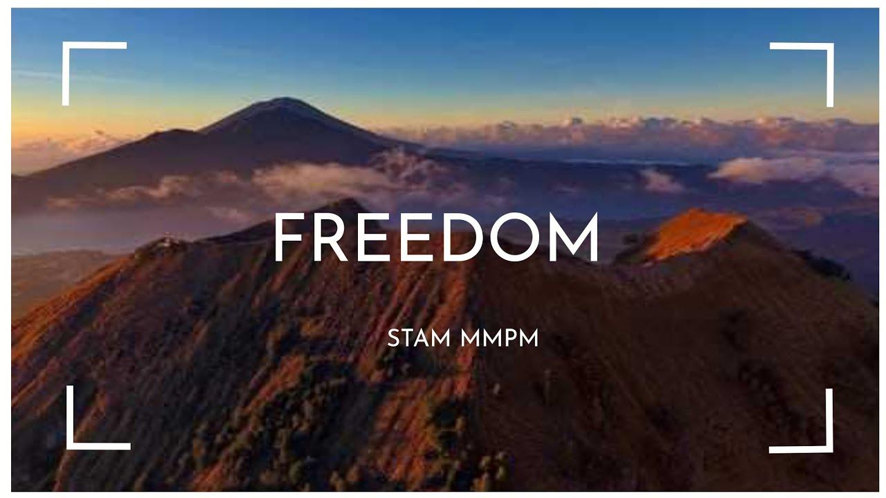 Download Freedom Stam Mmpm