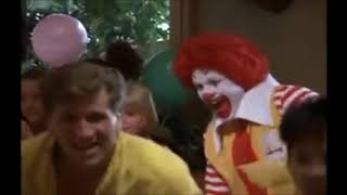 Secret Footage of Trump's Fast Food Clemson Party (Real Fake News 1-17-2019)